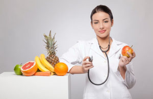 Centro Médico Holistico - Nutrición Holística