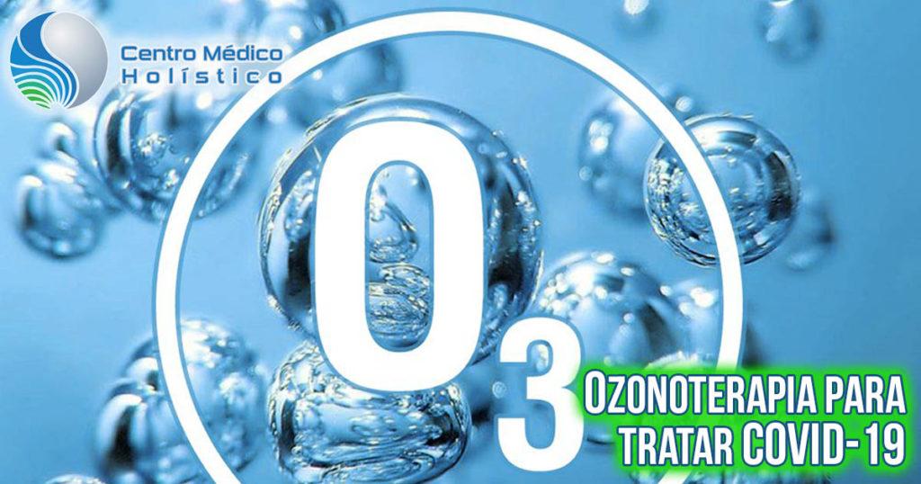 Centro Médico Holístico - Terapia de Ozono