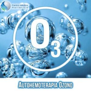 CMH - Autohemoterapia Ozono