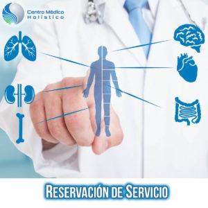 CMH Servicio