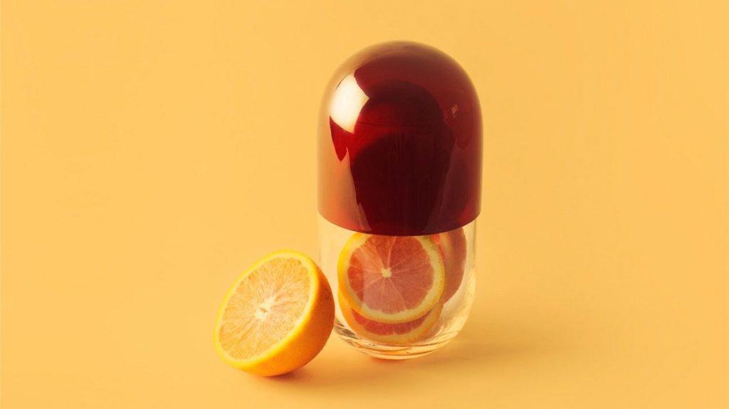 CMH Vitamina C y sus extraordinarios beneficios